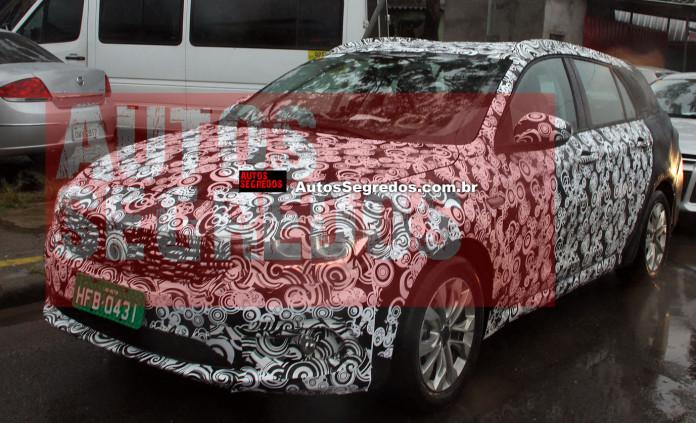 Fiat Tipo Wagon