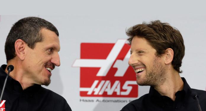 Haas-F1