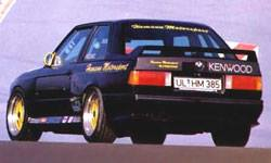 Hamann Laguna Seca 3.5 Turbo (E30) 1986 (3)