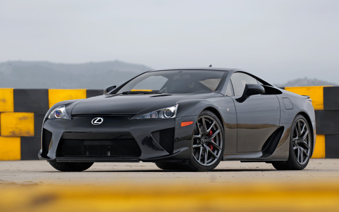 2012-Lexus-LFA-front-three-quarters-view