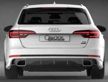 Audi A4 Avant by Caractere Exclusive (3)