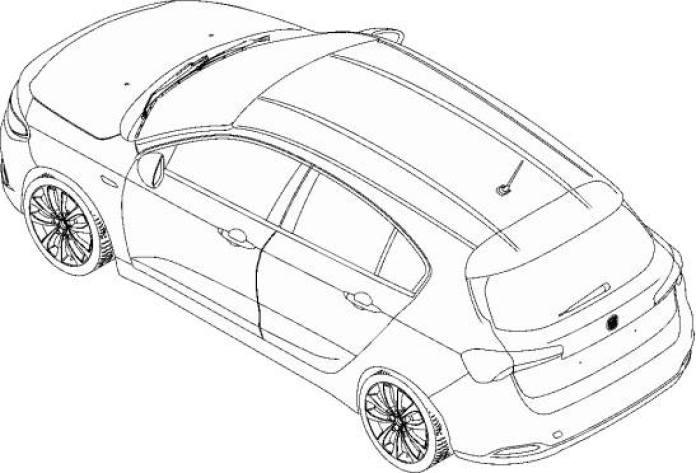 Fiat tipo (1)