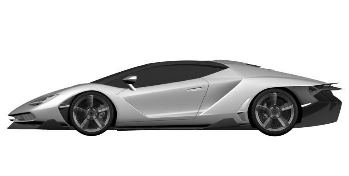Lamborghini Centenario LP770-4 (6)