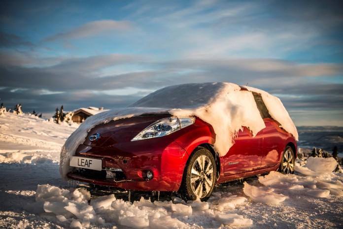 Nissan Leaf 2016 (5)