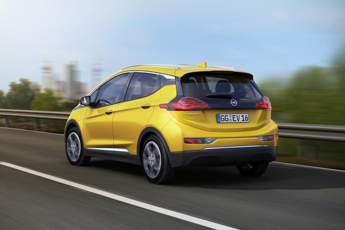 Opel Ampera-e 1