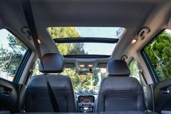 Suzuki Vitara 1.6 DDiS ALLGRIP Test Drive