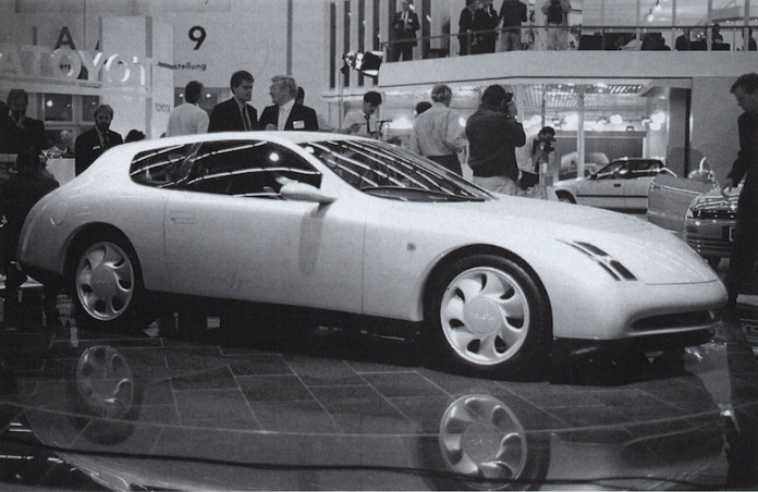 Toyota 4500GT Concept (1)