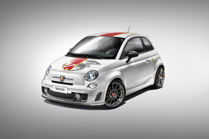 Abarth 695 by Alpha-N Performance (1)