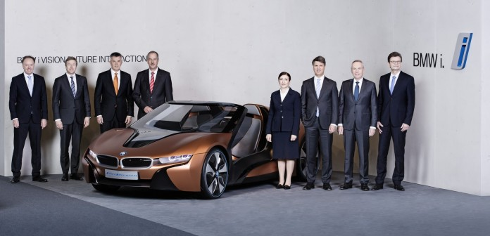 BMW Annual Accounts Press Conference 2016 (1)