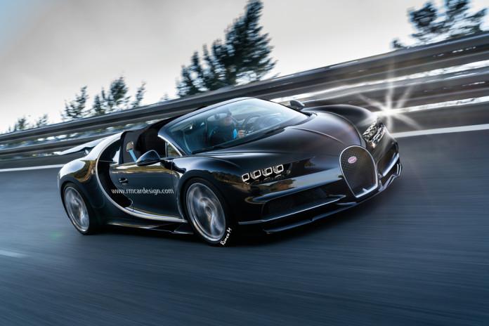 Bugatti Chiron Grand Sport Roadster (1)