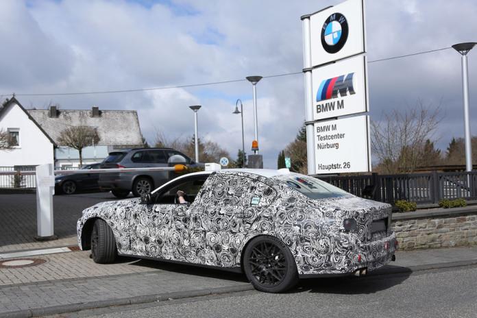 Spy_Photos_BMW_M5_01