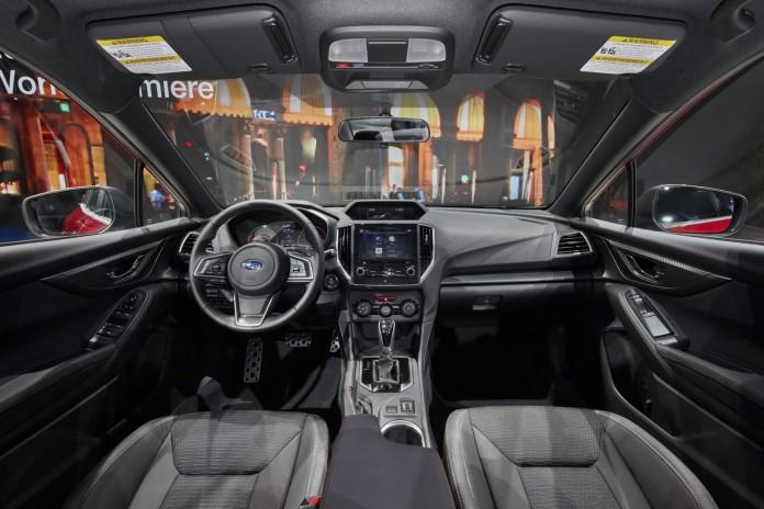 Subaru Impreza 2017 (49)