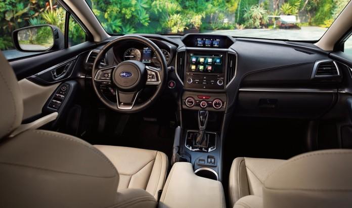 Subaru Impreza Sport sedan 2017 (7)