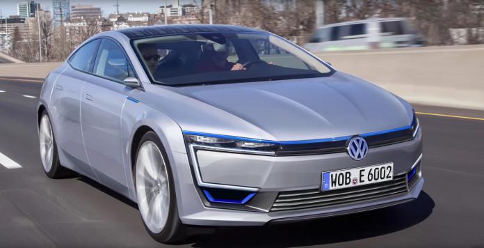 Volkswagen-XL3