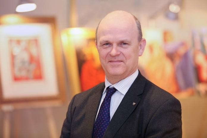 Nicolas Maure