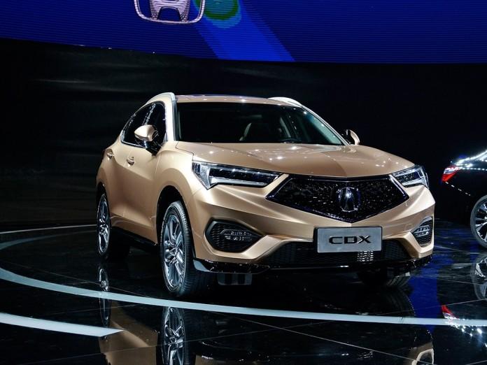 Acura CDX (1)
