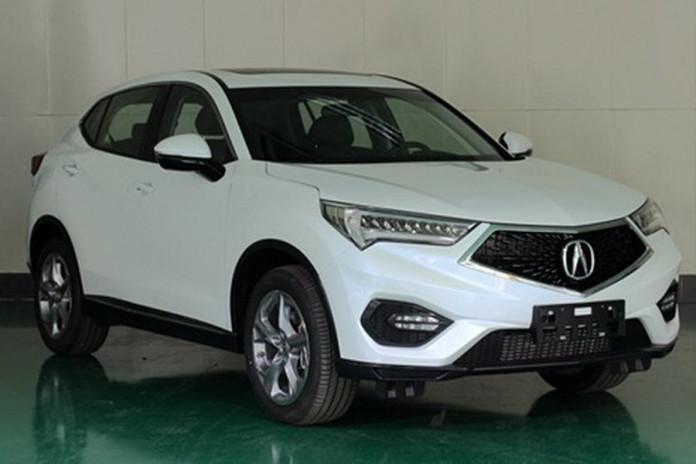 Acura CDX 2017 (1)