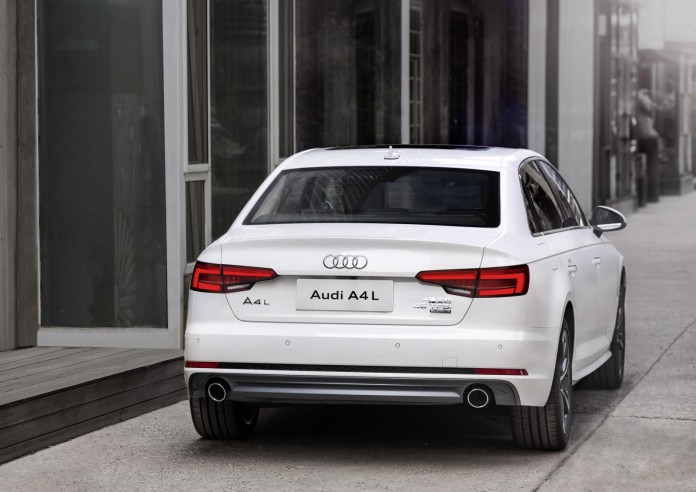Audi A4 L (3)