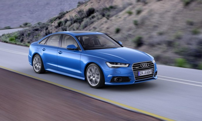 Audi A6 and A7 facelift 2017 (17)