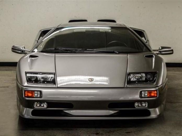 Lamborghini Diablo SV 1999 for sale (1)