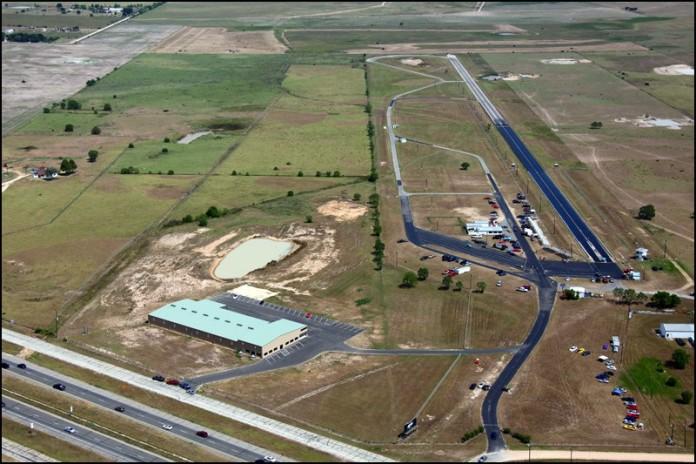 Lonestar Motorsports Park (2)