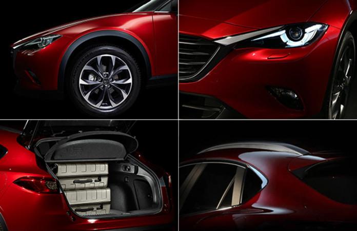 Mazda CX-4 (2)