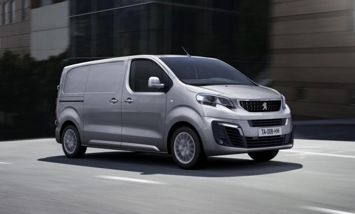 Peugeot Expert 2016 (3)