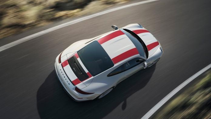 Porsche-911-R-3