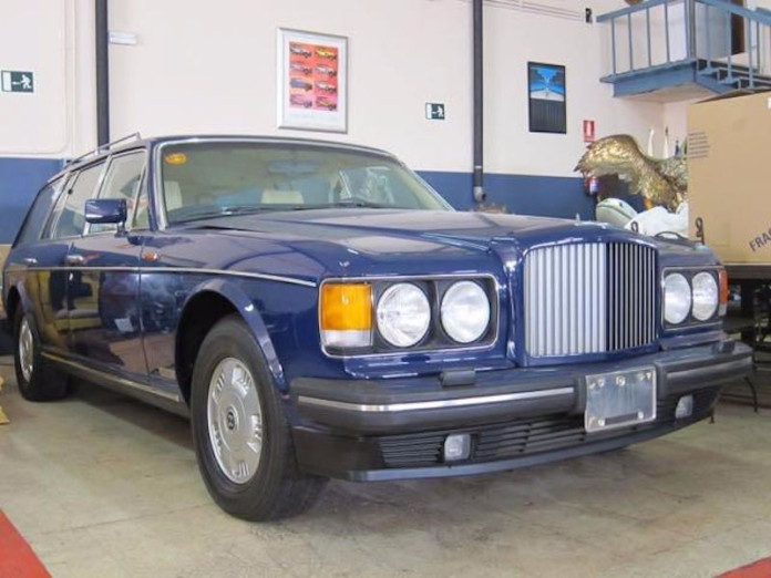 Bentley Brooklands Estate for sale (1)