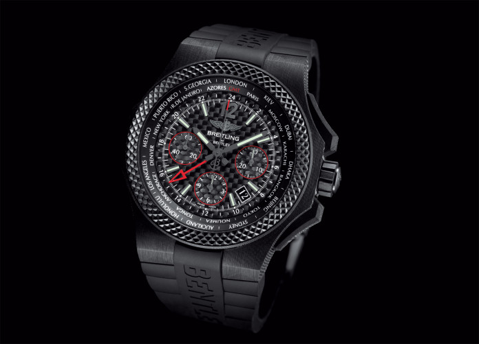 Breitling GMT B04 S Carbon Body 1