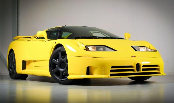 Bugatti EB110 SS for sale (14)