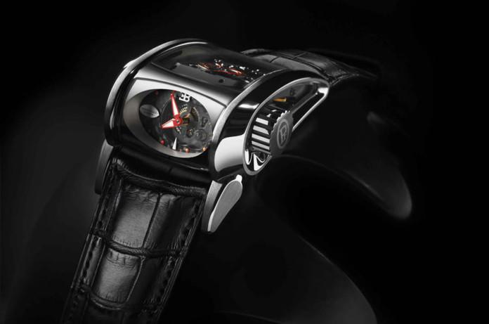 Parmigiani Bugatti Supersport 1