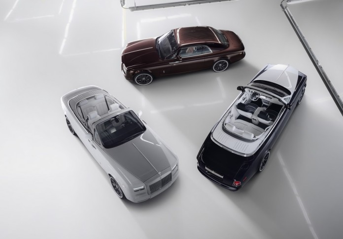 Rolls-Royce Phantom Zenith Collection (2)