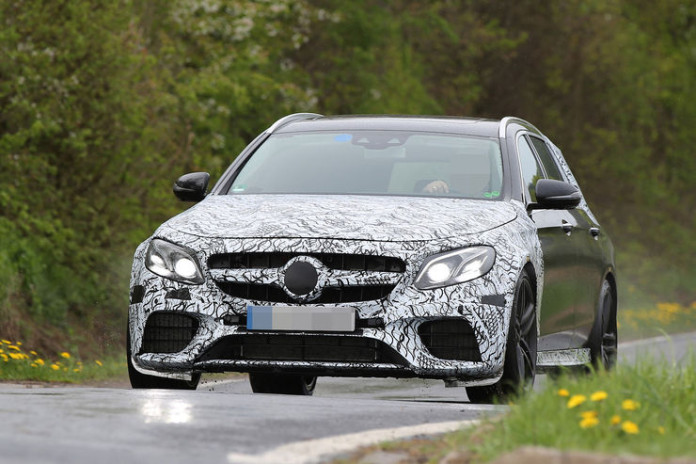 Spy_Photos_Mercedes-AMG_E63_07