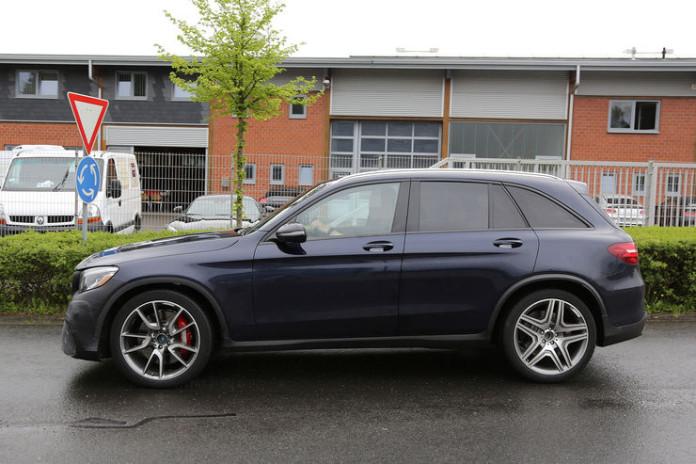 Spy_photos_Mercedes-AMG_GLC63_01