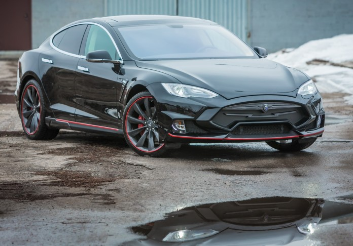 Tesla Model S by Larte Design (14)