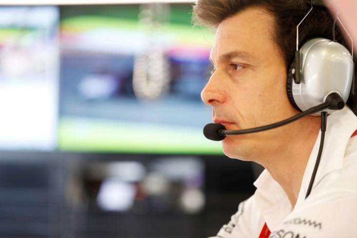 FIA F1 World Championship 2016, Test in Barcelona