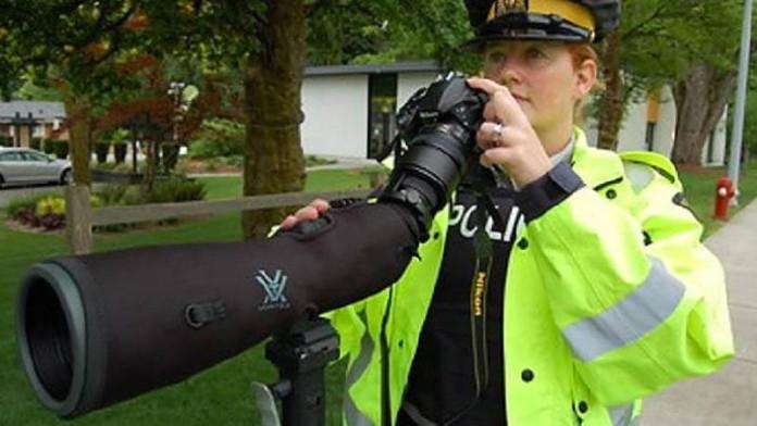 canada camera police
