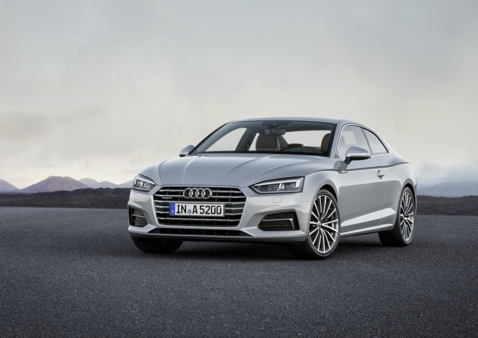 Audi A5 and S5 Coupe 2017 (4)