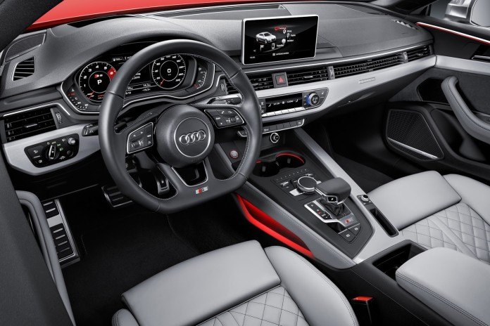 Audi A5 and S5 Coupe 2017 (40)