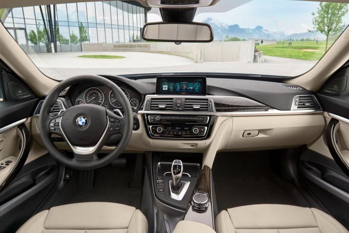 BMW 3-Series Gran Turismo Facelift 017 (28)