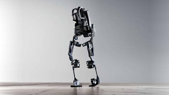 Exoskeletons by Ekso Bionics (3)