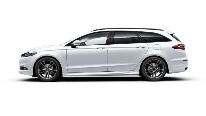 Ford Mondeo ST-Line (2)