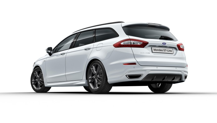 Ford Mondeo ST-Line (3)