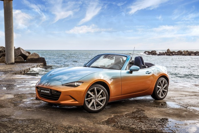 Mazda MX-5 Levanto by Garage Italian Customs (1)