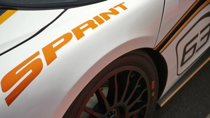 McLaren 570S Sprint Teaser (2)