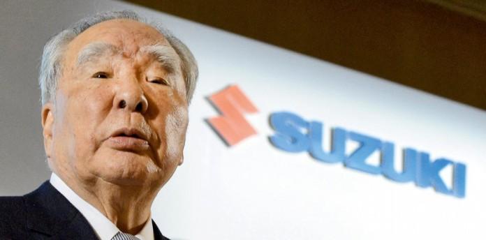 Osamu Suzuki (1)
