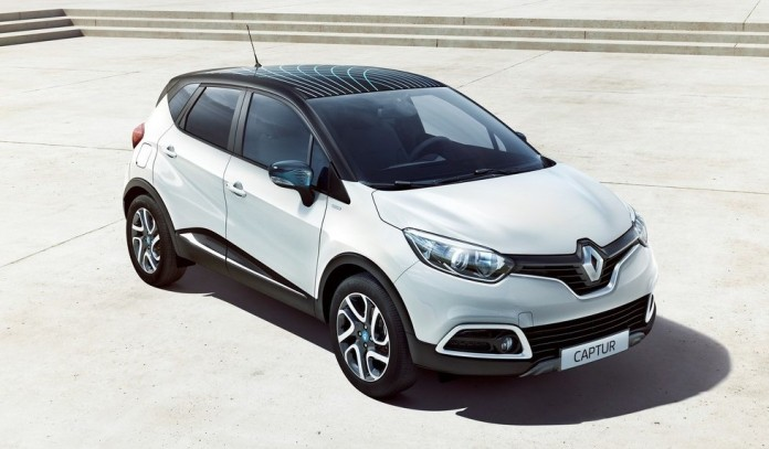 Renault Captur Wave special edition (1)