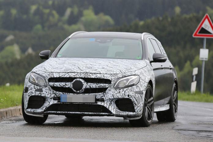 Spy_Photos_Mercedes-AMG_E63_02