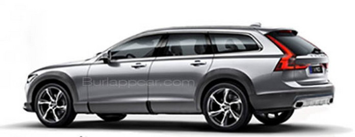 Volvo V90 Cross Country (2)